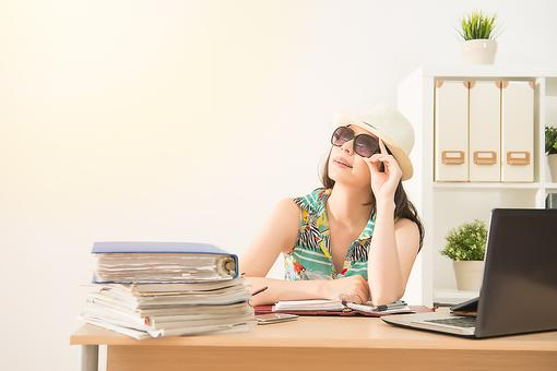 Jealous of Your Kids' Summer Break? How to Get Through It & Feel Like a New You!
