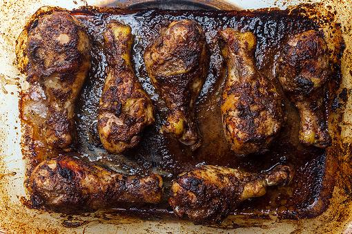 Easy Jerk Chicken Recipe: This Baked Jerk Chicken Recipe Is Maximum Flavor & Simple to Make
