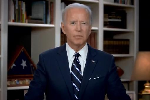 George Floyd Funeral: Joe Biden Calls for Social Justice in a Heart-felt Speech at Floyd's Funeral
