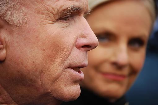 John McCain's Farewell Letter: Read the Senator's Final Words to America