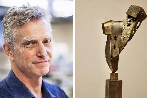 Joss: Works By Joseph Havel: Artist's Bronze Sculptures to Be Shown at Asia Society in Houston, Texas