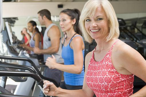 Just 20 Minutes of Exercise May Reduce Inflammation! Read This!
