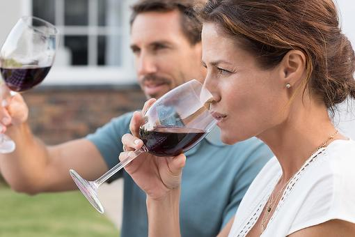 Breast Cancer Report Has Surprising Findings About Alcoholic Consumption & Exercise