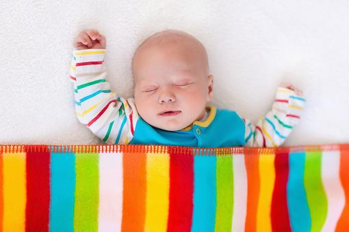 Keep Baby Safe to Sleep: 5 Ways to Make Your Infant's Slumber Safer!