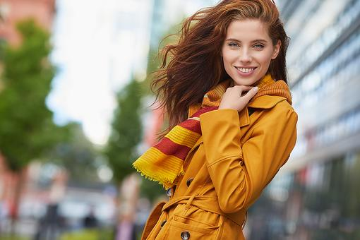 Keep Cold-Weather Clothes Chic: 5 Hacks to Revamp Your Winter Wardrobe!