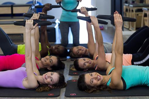 Kegels Not Cutting It? For Better Sex It May Be Time to Try Pilates!