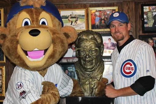 Former Chicago Cubs Pitcher Kerry Wood Deserves to Be in the Baseball Hall of Fame (and Here's Why!)