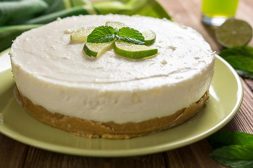 Key Lime Cheesecake Recipe: This Easy Lime Cheesecake Recipe Is Creamy Perfection