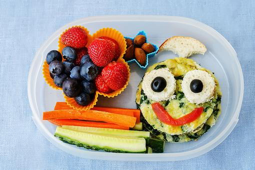 Kids Afraid to Try New Foods? You'll Make a Face at This Tip!
