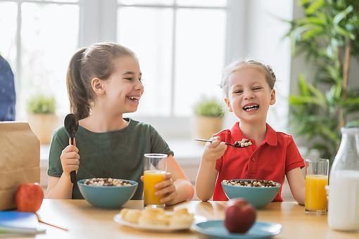 Kid's Fiber Requirements: 4 Easy Ways to Sneak Some Fiber Into Your Kid's Diet