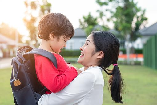 Kids Have Back-to-School Anxiety? Here Are Tips for Parents to Ease the Jitters