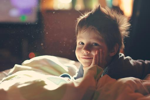 Is Your Child Having Trouble Sleeping? Let Me Introduce You to the Bedtime Fairy!