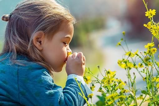 Kids & Mother Nature: 8 Reasons Children & Nature Are Meant to Be Together