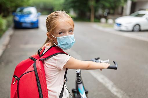 Kids & School: How to Support Your Child's Mental Health & Well-being When Starting School During a Pandemic
