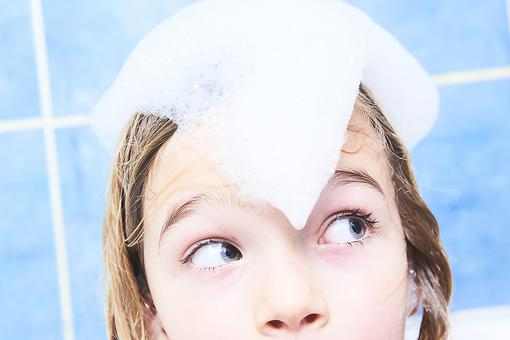 Kids Playing Baseball & Sharing Helmets? Try This Trick to Repel Lice!