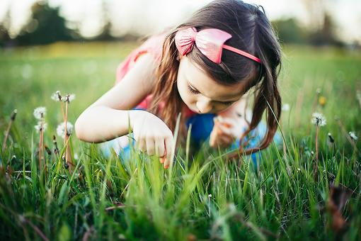 Kids & Unstructured Play: Why Children Need Downtime for Mental Health & Learning Life Skills