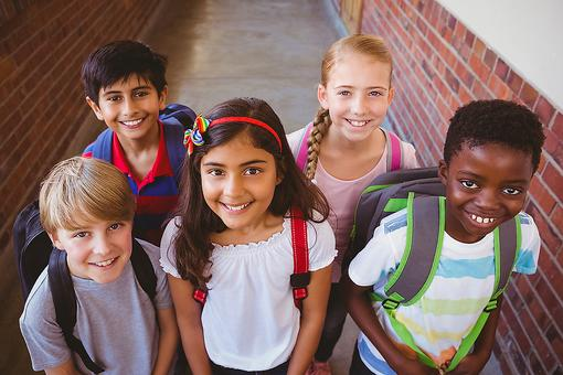 Kids in the Classroom: How to Create Brain-Based Learning Environments