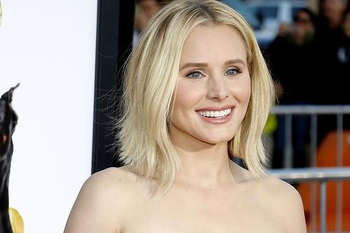 Kristen Bell to Serve As Global Advocate for Women's Peace & Humanitarian Fund