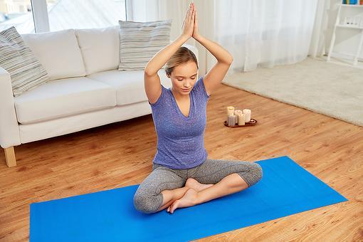 Kundalini Yoga & Meditation: How to Find Peace During Coronavirus Pandemic Uncertainty