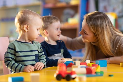 Language Development in Toddlers & Preschoolers: 4 Ways to Help Develop Your Child's Language Skills