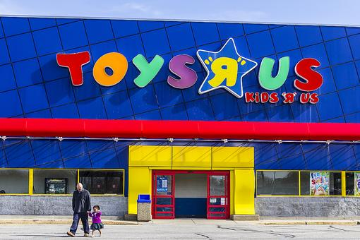 Toys R Us Closes After 6 Decades: It's the Last Call to Be a Toys R Us Kid!