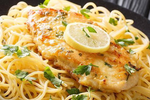 Lemon Butter Chicken Breasts Recipe: A 20-Minute Lemon Chicken Recipe You Need in Your Life