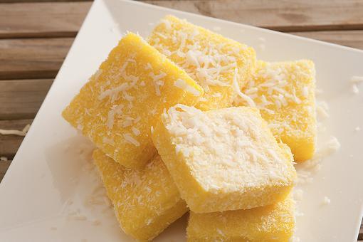 Easy Lemon Lamingtons Recipe: Discover These Sweet Cake Squares From Australia