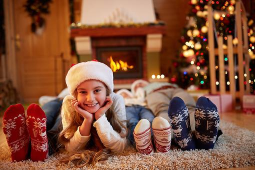 Winter Break: 3 Ways to Have Less Stress & More Joy for You & Your Family!