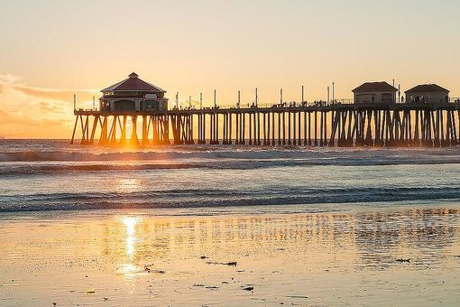 ​Life Is a Beach: 13 American Beaches You Need to Hit This Summer!