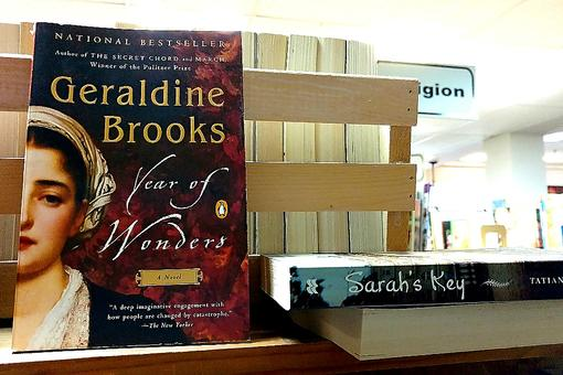 Like Historical Fiction? Here Are a Few Books to Add to Your Reading List!