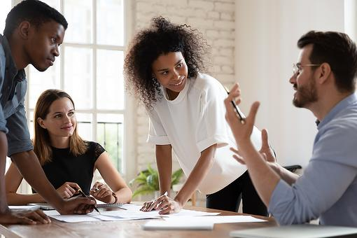 Listening Can Help You Succeed: 8 Actions to Be an Exceptional Listener in Business & Relationships