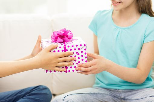 Looking For Age-Appropriate Toys for a Child's Birthday or as Holiday Gifts? Here's Who You Need to Ask!