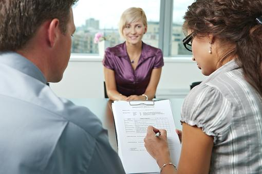 Looking for a Job? Make Sure You've Got the Three C's Before You Interview!