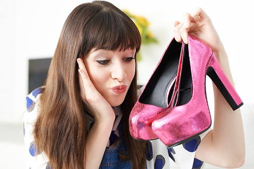 Love Shoes? 3 Steps to Organize Your Shoe Collection & Closet!