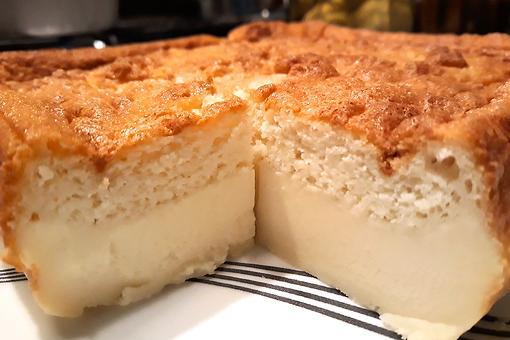 Magic Vanilla Cake Recipe: Add a Little Magic to Your Life With This Fun Vanilla Custard Cake Recipe