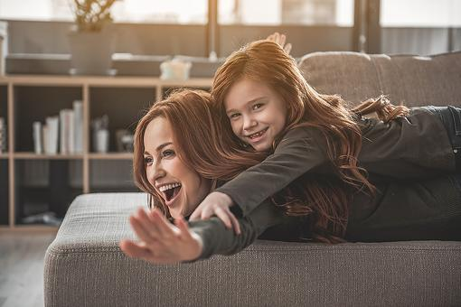Single Moms: Good Choices Vs. Bad Choices in Parenting (and Dating)