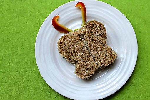 Make Lunch Fun for Kids With This Creative & Healthy Idea!