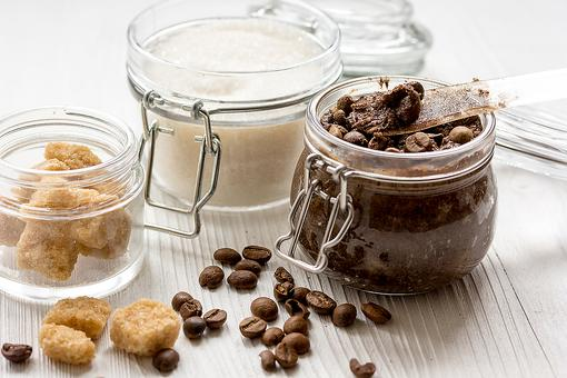 DIY Coffee Body Scrub: How to Make Your Own for Smoother & Healthier-Looking Skin!