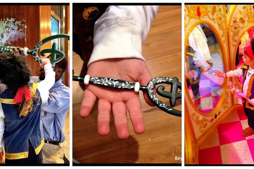 Make a Little Disney Magic Happen for Your Kids in Chicago!