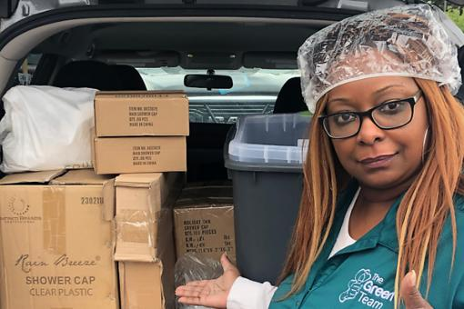 Making a Difference During the COVID-19 Pandemic: How I'm Helping Health-care Workers With the PPE Shortage Due to Coronavirus