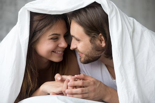 Marriage Makeover: 4 Relationship Resolutions to Start Right Now
