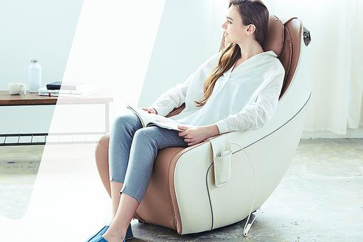 ​Massage Chairs: 5 Surprising Benefits of Owning a Massage Chair