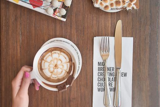 Max Brenner Chocolate Bar Decadent Favorites: From Chocolate-Filled Bars to Mac & Cheese!