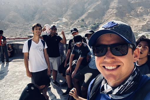 Men in Early Childhood Education: My Interview With Middle East Physical Education Teacher Jace Ferguson