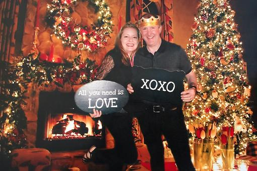 Merry Christmas: May the Spirit of Love & Light Be With You All Year Long!
