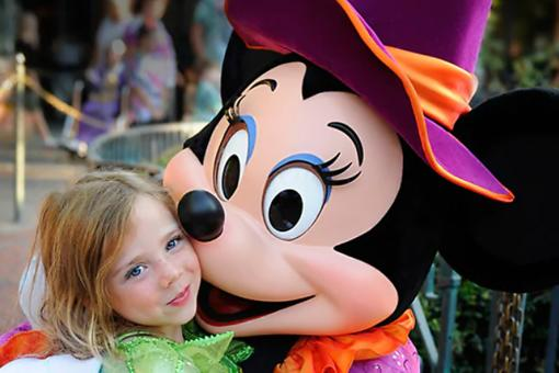 Mickey's Not-So-Scary Halloween Party: 6 Tips to Do It Right From a Disney Vacation Planner!