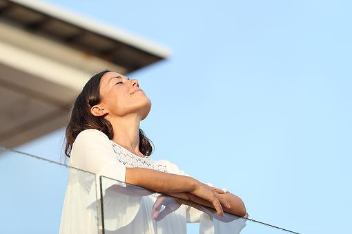 Mindful Breathing: Find Peace Amidst Stress With This Simple Mindfulness Practice