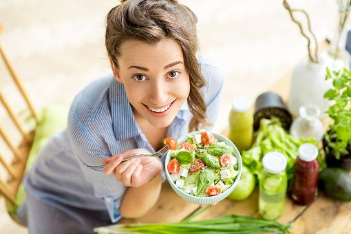 Mindful Eating: 8 Steps to a Healthier, Portion-Controlled Mealtime!