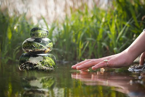 Mindful Methods for Life: 12 Tips for Tapping Into Mindfulness