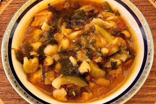 Minestra di Fabioli (Bean Soup Recipe): Warm Up With This Delicious Spoonful of Italy